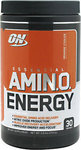 Optimum Nutrition Essential Amino Energy 270gr Peach Cranberry