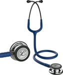3M Littmann Classic III Navy Blue & Mirror 5863