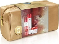 Schwarzkopf Professional BC Repair Rescue Xmas Bag