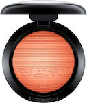 M.A.C Extra Dimension Blush Hushed Tone