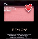 Revlon Powder Brush 004 Rosy Rendezvous