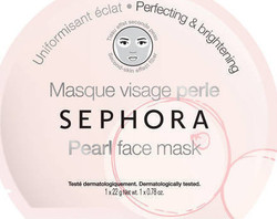 Sephora Collection Pearl Face Mask 22gr