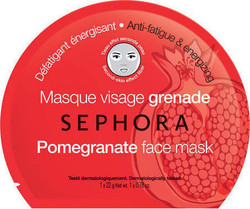 Sephora Collection Pomegranate Face Mask 22gr