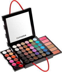 Sephora Collection Palette de Maquillage Sac Medium