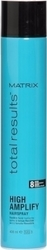 Matrix Total Reults High Amplify Hair Spray 400ml