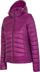4F Ski Wear H4Z17-KUD004 Purple