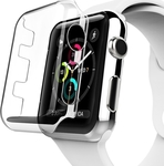 Case Transparent for Apple Watch 3 42mm