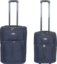 Travel Land COG-785-MS Set 2 Blue Medium / Cabin