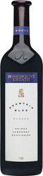Rosemount Estate Mountain Blue Ερυθρό 750ml