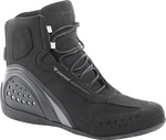 Dainese Motorshoe Lady D-WP Black