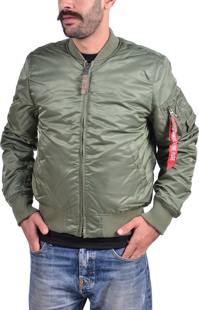 Alpha Industries MA-1 VF 59 191118 01 - Skroutz.gr 1060bfc1a74