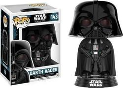 Pop! Movies: Star Wars Rogue One Darth Vader 143