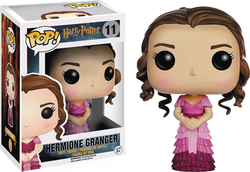 Pop! Movies Harry Potter Hermione Granger 11