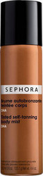 Sephora Collection Tinted Self Tanning Body Mist 150ml