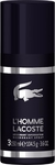 Lacoste L' Homme Deodorant Spray 150ml