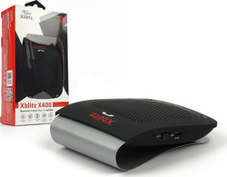 Xblitz Bluetooth Speakerphone X400