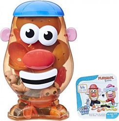 Playskool Mr Potato Head Spud Set