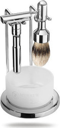 Merkur Razor Futur Polished Chrome