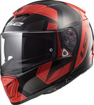 LS2 Breaker FF390 Physics Black/Red