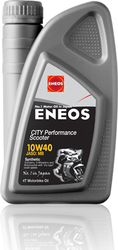 Eneos City Performance Scooter 10W-40 1lt