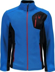 Spyder Bandit Full Zip Lt Wt French 415039-434