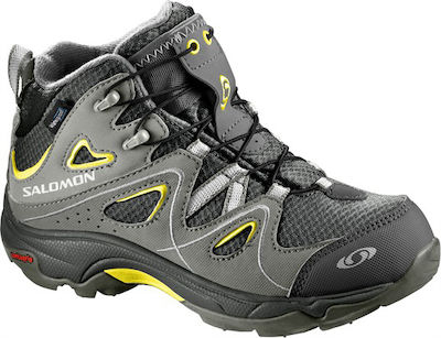 Salomon Trax Mid WP