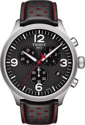 Tissot T-Sport XL Extension Chronograph T116.617.16.057.02