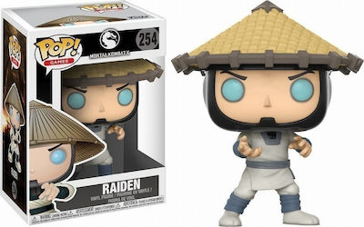 Pop! Games: Mortal Kombat X - Raiden 254