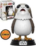 Pop! Movies Star Wars Last Jedi - Porg (Open Mouth) 198