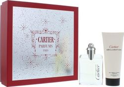 Cartier Declaration Eau de Toilette 50ml & Shower Gel 100ml