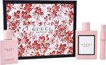 Gucci Bloom Eau De Parfum 100ml, Body Lotion 100ml & Rollerball 10ml
