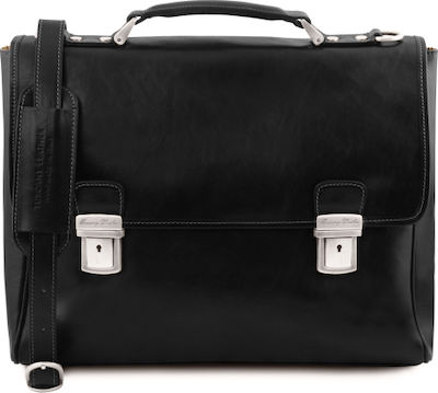 Tuscany Leather Trieste TL141662 Black