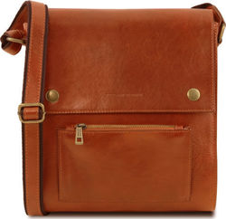 Leather Touch Oliver TL141656 Honey