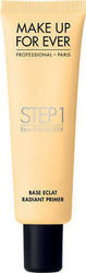 Make Up For Ever Step 1 Skin Equalizer 9 Radiant Yellow 30ml