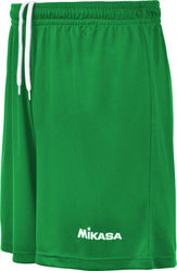 Mikasa Volley Shorts Toki MT196 Green