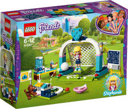 Lego Friends: Stephanie's Soccer Practice 41330