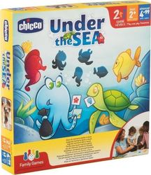 Chicco Under The Sea