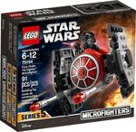 Lego Star Wars: First Order TIE Fighter Microfighter 75194