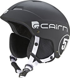 Cairn Loc-Active - Mat Black White 57