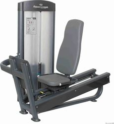 Relax Fitness PowerCrown Seated Leg Press PC0911