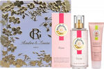 Roger & Gallet Rose Eau de Toilette 50ml & Body Lotion 50ml