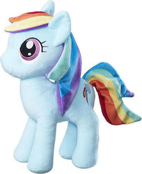 "Rainbow Dash ""My Little Pony"" Λούτρινο 30cm"