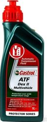 Castrol ATF DEX II Multivehicle 1lt
