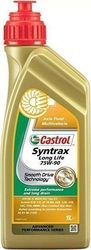 Castrol Syntrax Long Life 75W-90 1lt