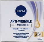 Nivea Anti Wrinkle & Moisture Day Cream 50ml