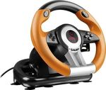 SpeedLink Drift O.Z. Racing Wheel (PC)