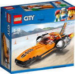 Lego City: Speed Record Car 60178