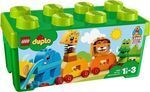 Lego Duplo: My First Animal Brick Box 10863