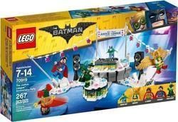 Lego The Batman Movie: Justice League Anniversary Party 70919