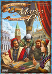 Z-Man Games Voyages of Marco Polo Venice Agents